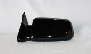 2000-2000 GMC Yukon Denali Side View Mirror - Left (Driver)