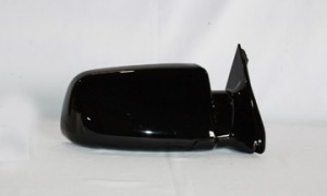 1992-1999 GMC Suburban Side View Mirror (Manual Replacement For Power) - Right (Passenger)