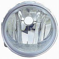 2005-2008 Lincoln Mark LT Fog Light Lamp (Lens / Housing)- Right (Passenger)