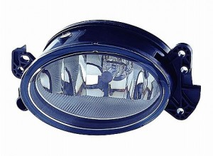 2006-2011 Mercedes Benz CLS500 Fog Light Lamp (with Xenon / without Sport Package) - Left (Driver)
