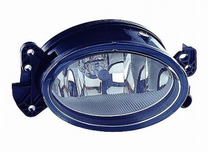 2006-2011 Mercedes Benz CLS500 Fog Light Lamp (with Xenon / without Sport Package) - Right (Passenger)
