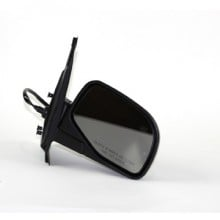 2001-2001 Ford Explorer Side View Mirror (Power Remote / Heated / without Puddle Light) - Right (Passenger)