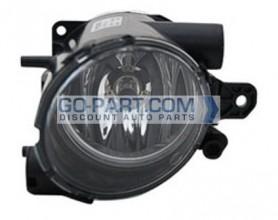 2007-2011 Volvo S80 Fog Light Lamp - Right (Passenger)