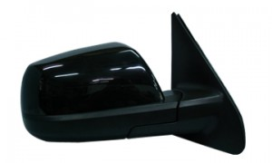 2008-2011 Toyota Sequoia Side View Mirror - Right (Passenger)