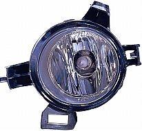 2005-2006 Nissan Altima Van Fog Light Lamp - Left (Driver)