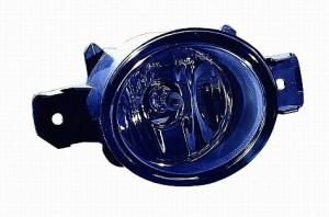 2008-2010 Infiniti M35 Fog Light Lamp - Left (Driver)