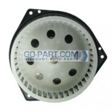 2006-2010 Honda Civic Heater Blower Motor