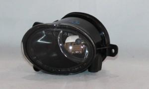 2008-2011 Volvo S40 Fog Light Lamp - Left (Driver)