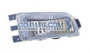 1999-2005 Lexus GS300 Fog Light Lamp (HID Lamps) - Left (Driver)
