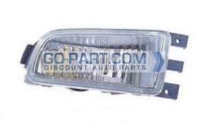 1999-2005 Lexus GS430 Fog Light Lamp (HID Lamps) - Right (Passenger)