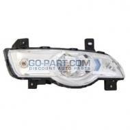 2009-2011 Chevrolet (Chevy) Traverse Parking Light - Right (Passenger)