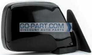 1991-1997 Toyota Landcruiser Side View Mirror - Right (Passenger)