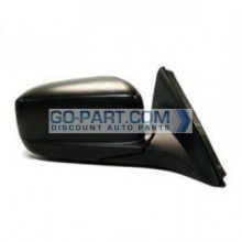 2003-2007 Honda Accord Side View Mirror (Sedan / USA/Mexico / Power Remote / Heated) - Right (Passenger)