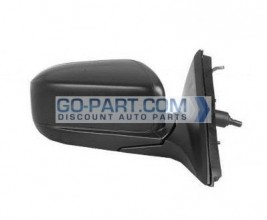 2003-2007 Honda Accord Side View Mirror - Right (Sedan / Manual Remote / USA) (Passenger)