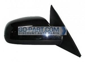 2006-2010 Hyundai Sonata Side View Mirror - Right (Passenger)