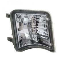 2010-2011 Toyota Prius Front Signal Light - Right (Passenger)