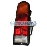 1987-1997 Nissan Pickup Tail Light Rear Lamp - Right (Passenger)