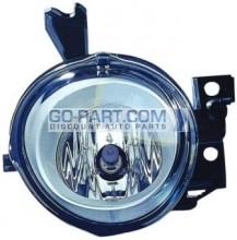 2008-2010 Volkswagen Touareg Fog Light Lamp - Right (Passenger)