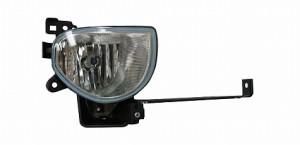 2009-2011 Acura TL Fog Light Lamp - Right (Passenger)