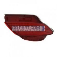 2010-2011 Lexus RX350 Rear Marker Light - Left (Driver)