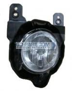 2010-2011 Kia Soul Fog Light Lamp - Left (Driver)