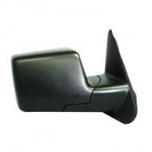 2006-2011 Ford Ranger Side View Mirror (Manual / Textured Black) - Right (Passenger)