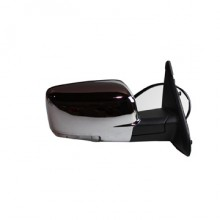 2009-2009 Dodge Pickup (Full Size) Side View Mirror - Right (Passenger)