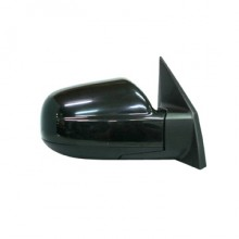 2005-2009 Hyundai Tucson Side View Mirror (Heated) - Right (Passenger)