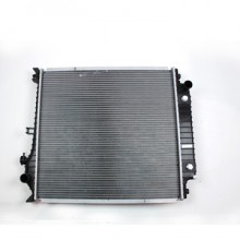 2007-2009 Ford Explorer Radiator