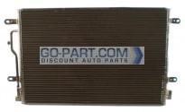 2000-2002 Audi S4 A/C (AC) Condenser