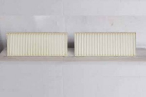2005-2009 Nissan Frontier Cabin Air Filter