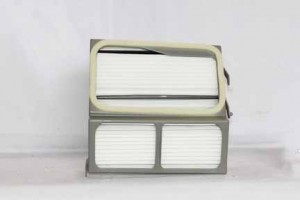2003-2005 Pontiac Bonneville Cabin Air Filter