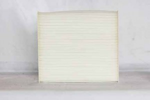 2007-2009 Hyundai Santa Fe Cabin Air Filter