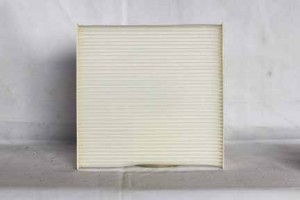 2006-2007 Toyota Tacoma Cabin Air Filter
