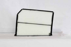 2000-2002 Lincoln LS Cabin Air Filter