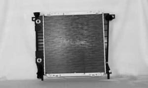 1985-1994 Ford Ranger Radiator