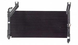 1992-2001 Chevrolet (Chevy) Metro A/C (AC) Condenser