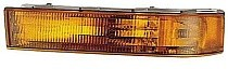 1992-1996 Ford F-Series Super Duty Pickup Parking Light - Left (Driver)