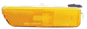 1999-2005 Volkswagen GTI Signal / Marker Light - Left (Driver)