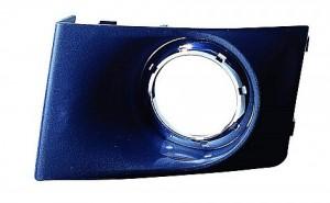 2009-2011 Ford Focus Fog Light Lamp Cover - Right (Passenger)