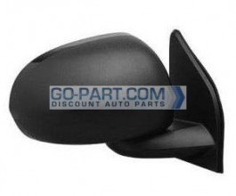 2009-2010 Jeep Patriot Side View Mirror - Right (Passenger)