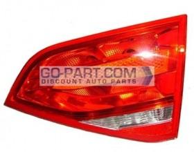 2010-2011 Audi S4 Luggage Lid Tail Light Rear Lamp - Right (Passenger)