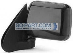 1994-1997 Isuzu Rodeo Side View Mirror (Manual) - Left (Driver)