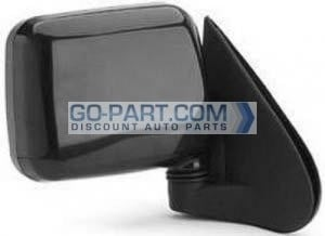 1994-1997 Isuzu Rodeo Side View Mirror (Manual) - Right (Passenger)