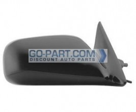1997-2001 Toyota Camry Side View Mirror (USA Built / Manual) - Right (Passenger)