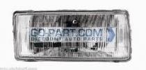 1989-1990 Nissan Sentra Headlight Assembly - Right (Passenger)