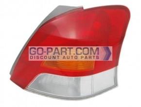 2009-2011 Toyota Yaris Tail Light Rear Lamp - Right (Passenger)
