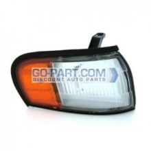 1989-1992 Geo Prizm Parking Light - Right (Passenger)