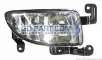 2002-2004 Kia Spectra Fog Light Lamp - Right (Passenger)