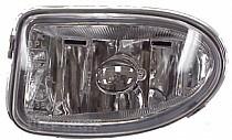 1996-2000 Hyundai Elantra Fog Light Lamp - Left (Driver)